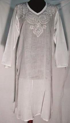 Sommerkleider Baumwolle 2015