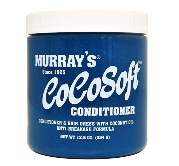 Murray's CocoSoft Leave-in Conditioner 12.5oz (Blue)