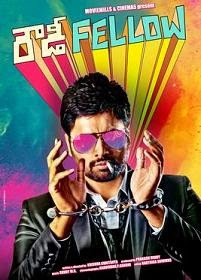 Watch Rowdy Fellow (2014) DVDScr Telugu Full Movie Watch Online Free Download