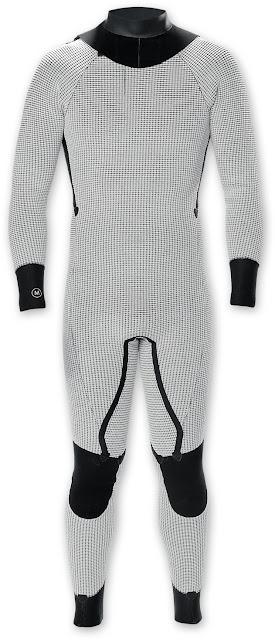 Patagonia Merino Wool Wetsuit