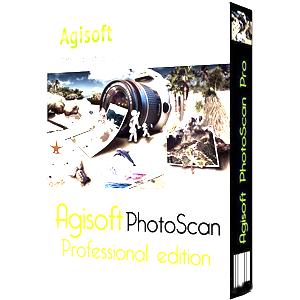 Agisoft PhotoScan Professional 1 1 4 ~ Crack Software Free Download