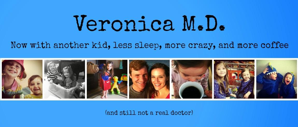 Veronica M.D.