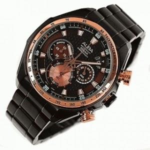 Model jam tangan pria alba original