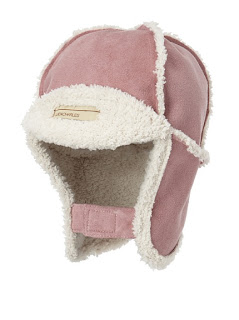 Luca Charles: Winter Gear for Baby Girls