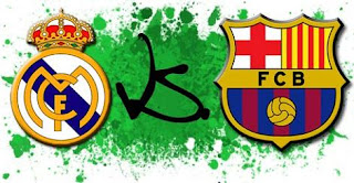 madrid barca 4 duelos del FC Barcelona y Real Madrid en 3 semanas