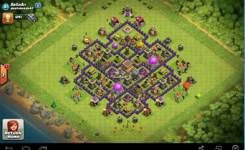 coc builder base how to get more loot