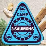 Camp Trois Saumons