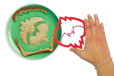 Creative Sandwich Cutters and Unusual Sandwich Marker Design (15) 13