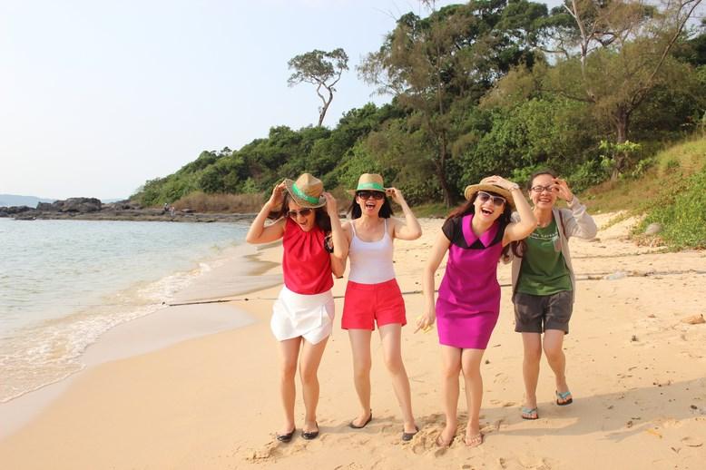 Việc Làm Gành Dầu Phú Quốc