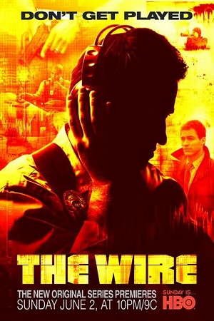 The Wire S01 All Episode [Season 1] Complete Download 480p