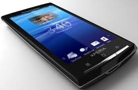 Harga Sony Ericsson Xperia Terbaru September 2012