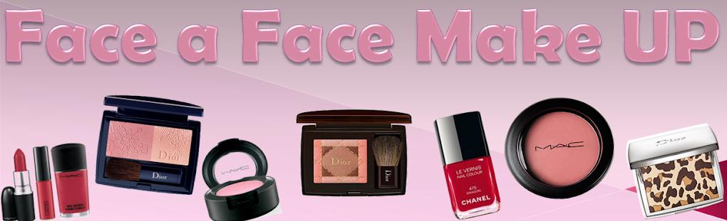 Face a Face Make