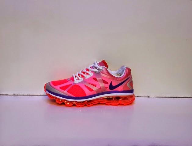 Sepatu Nike Air Max Trainer pink murah,sepatu nike air max murah