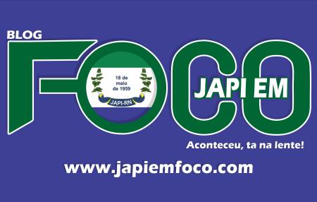 Blog Japi em Foco