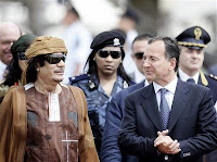 muammar algaddafi female bodyguards 30 Foto foto 40 Perawan Pengawal Pribadi Muammar Qadhafi