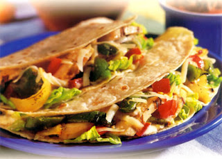 Easy Mexican Food Dishes