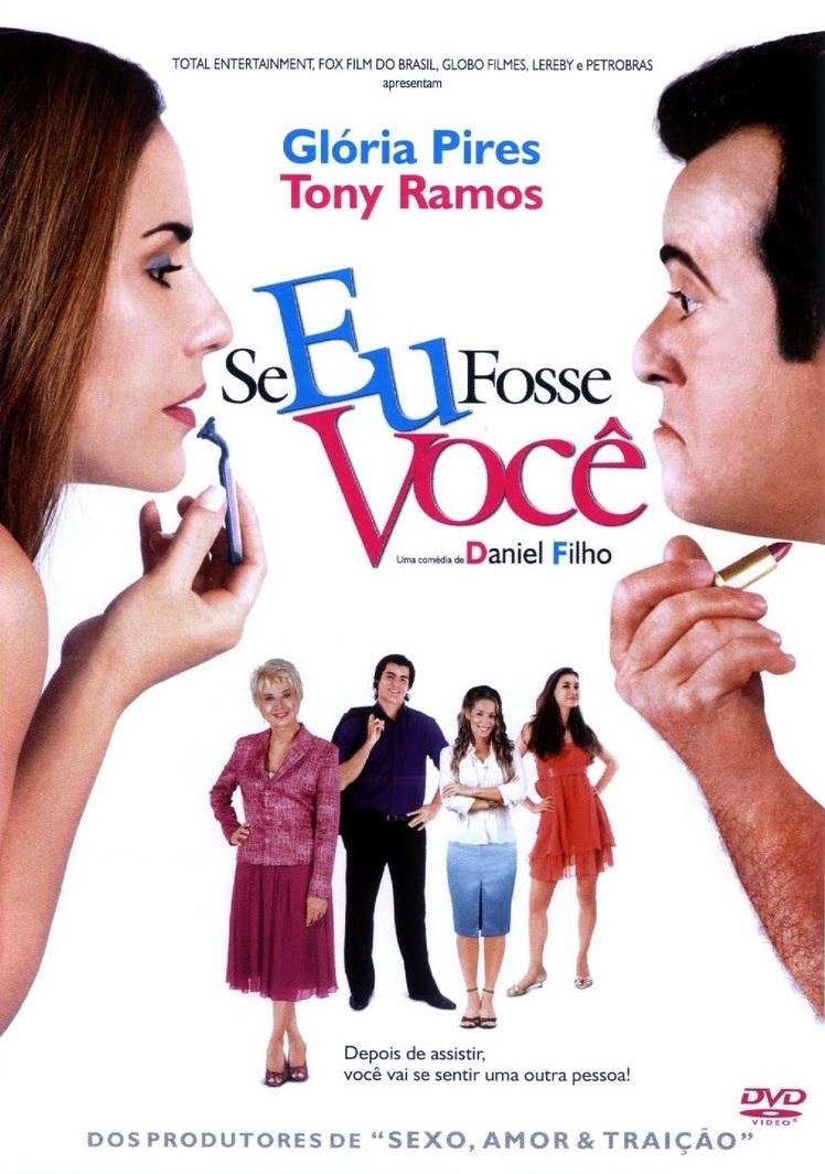 Se Eu Fosse Você – Nacional (2006)