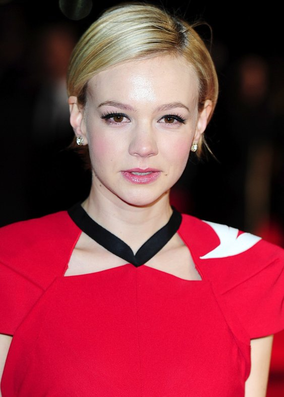 carey mulligan height