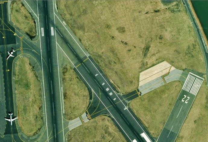 Αεροδρόμιο Ουάσινγκτον «Ρόναλντ Ρίγκαν»