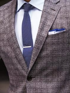 Men's Suit: Making Them Worth It