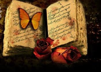 Los Nombres de nuestras Familias estan escritos en el libro de la Vida.