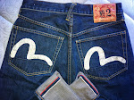 super evisu no2 size 29