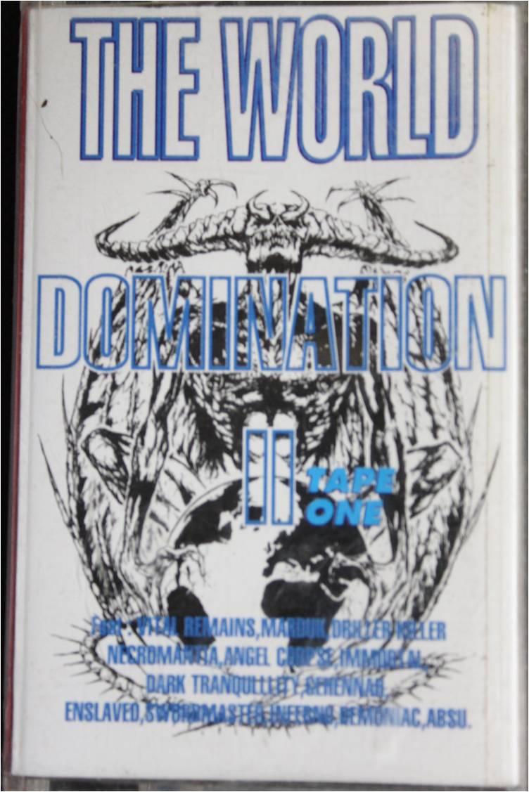 World domination compilation