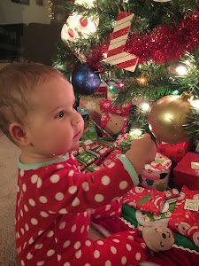 My Christmas Cutie!
