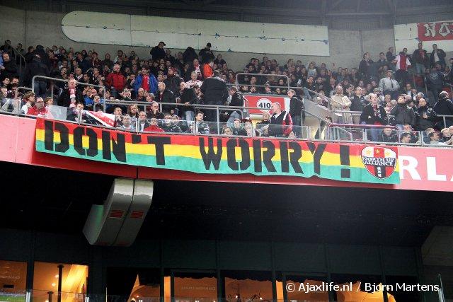 Le Mouvement en Hollande 0005-ajax-vitesse-03-11-2012