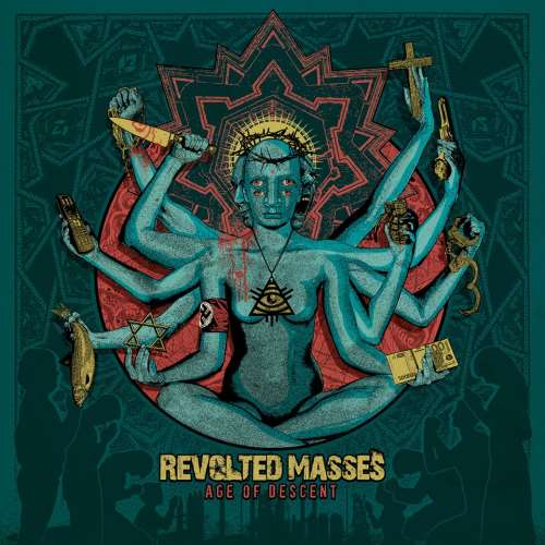 "REVOLTED MASSES: Παρουσίασαν το video του ""Waltz For The Fallen"" απο το επερχόμενο album τους"