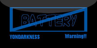 Bahayanya Menggunakan Laptop Tanpa Baterai