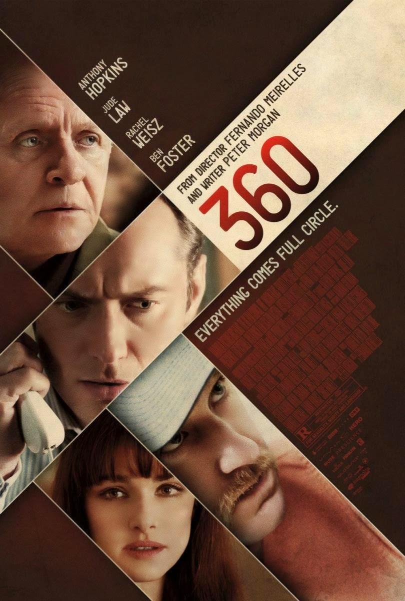 360 Juego de Destinos (2011)