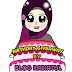 Birthday Giveaway by Blog Rabiatul Rahim