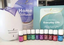 Contact me for more info on Young Living Essential Oils