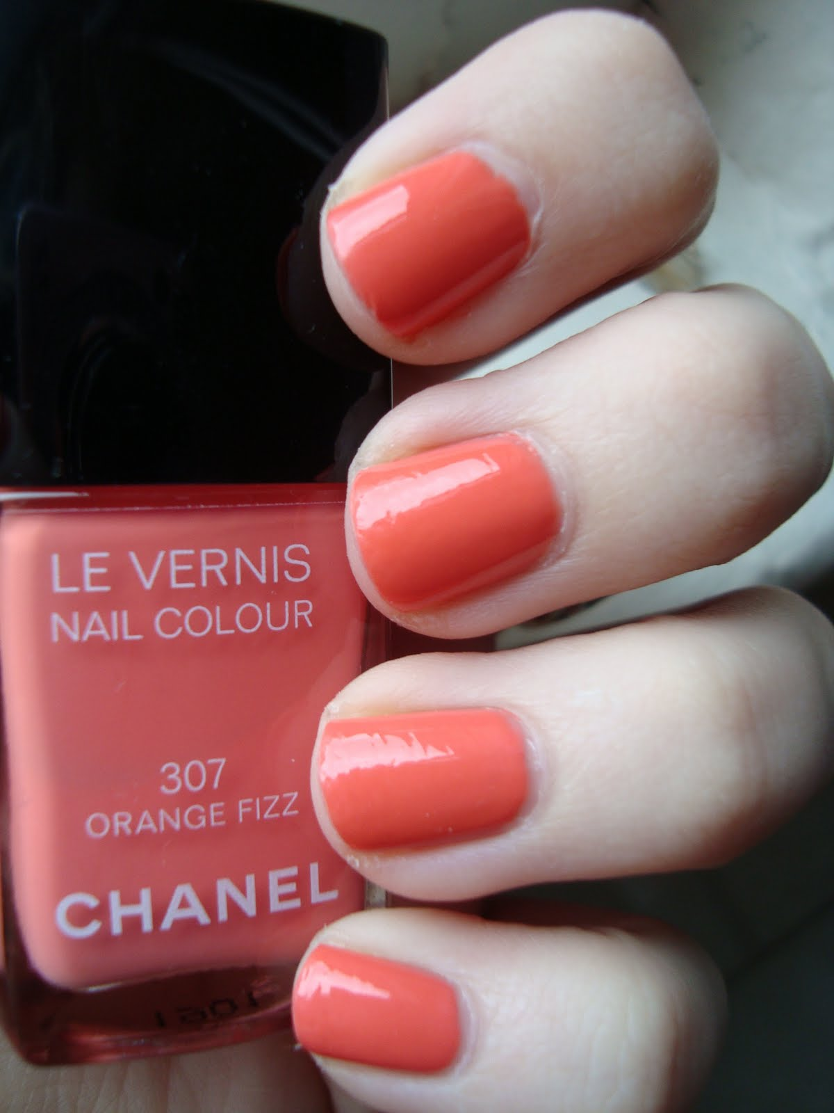Short n chic coral fixation chanel orange fizz coral fixation chanel orange fizz sisterspd