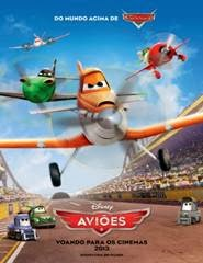 Download Aviões Torrent Dublado