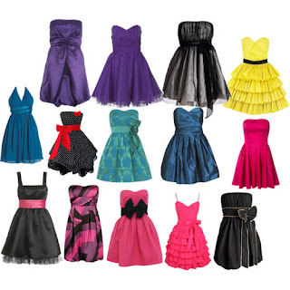 imagens de vestidos bonitos