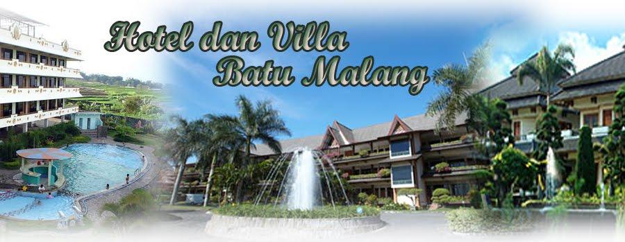 Hotel Malang Batu