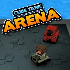 Cube Tank Arena on StarfallGamer.com