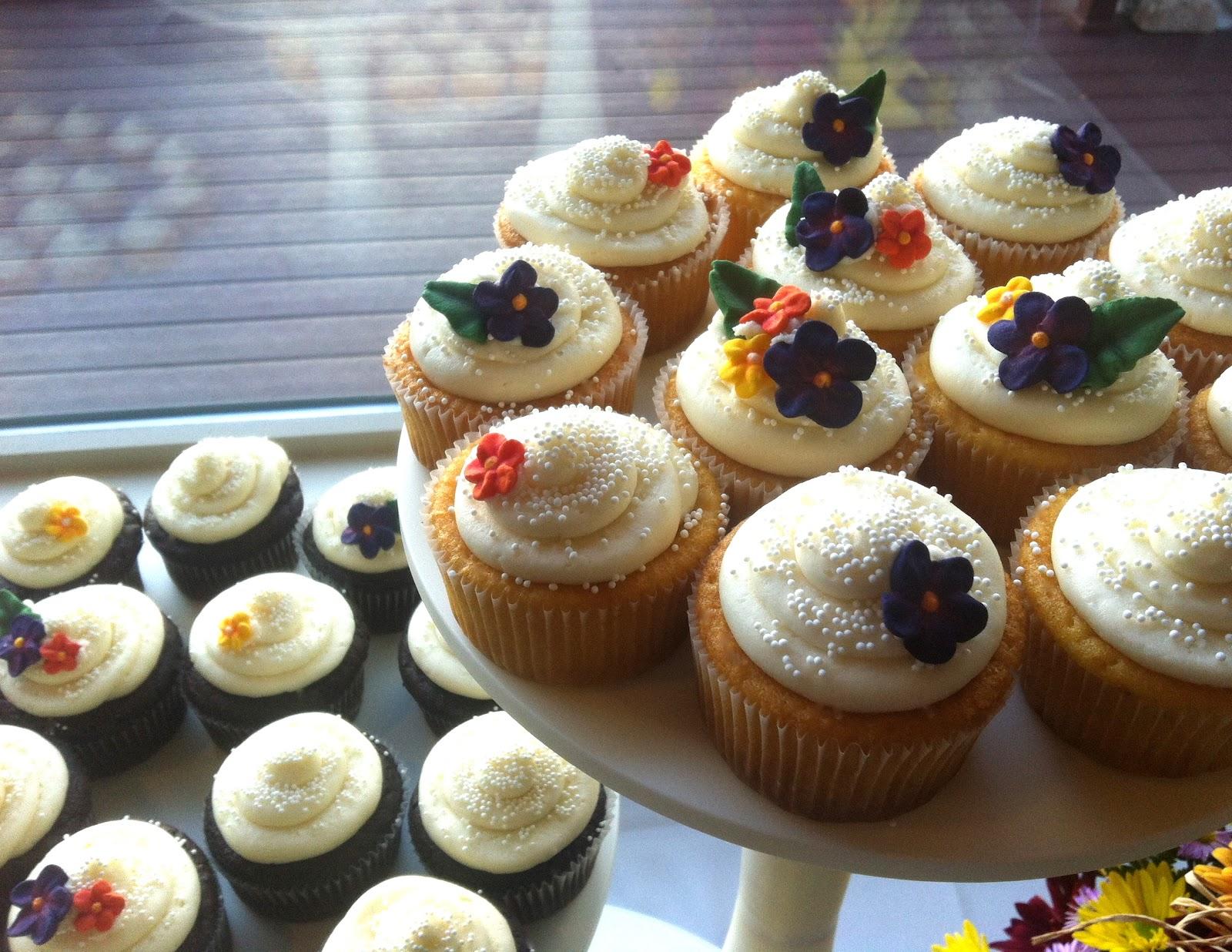 vons cupcakes