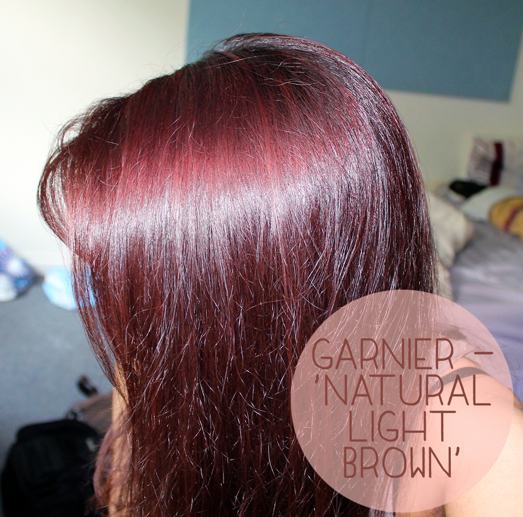 hope you guys liked this post and the video  if you do  don t forget    Light Brown Hair Dye Garnier