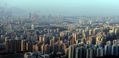 Quais serão as maiores e principais cidades mundiais em 2025?