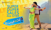 Subramanyam For Sale first look wallpapers-thumbnail-1