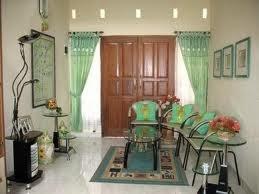 cara menata interior ruang tamu mungil agar lebih estetika