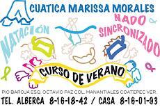 ACUATICA MARISA MORALES