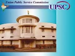 UPSC Advt. 03/2015