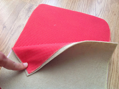 clutch or messenger bag tutorial and pattern