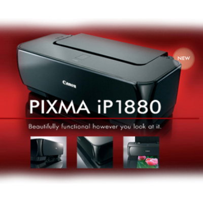 Driver Printer Canon Pixma 1880
