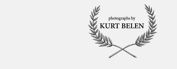 Photographs by Kurt Belen