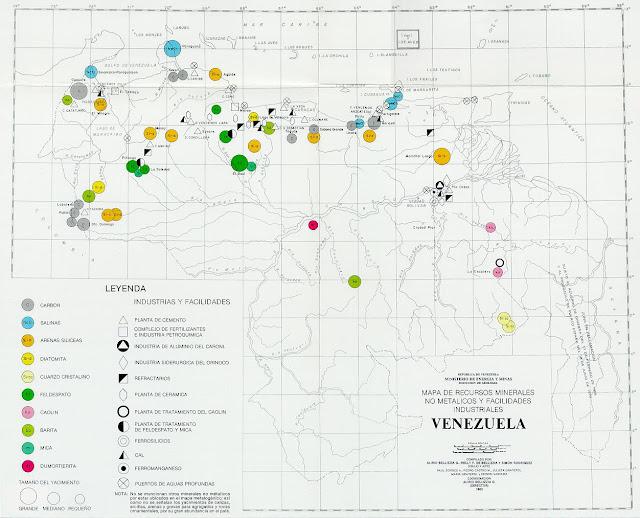 Diarios de V 2.0: Varios Mapas de Venezuela para descargar gratis.